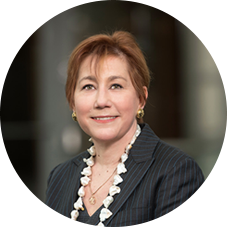 Ann Sennewald, Merchandising VP at CORT