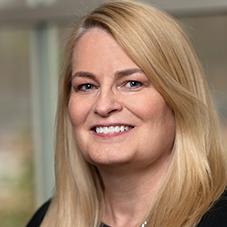 Lisa Woodworth, Marketing SVP at CORT