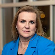 Paula Newell, Executive VP at CORT