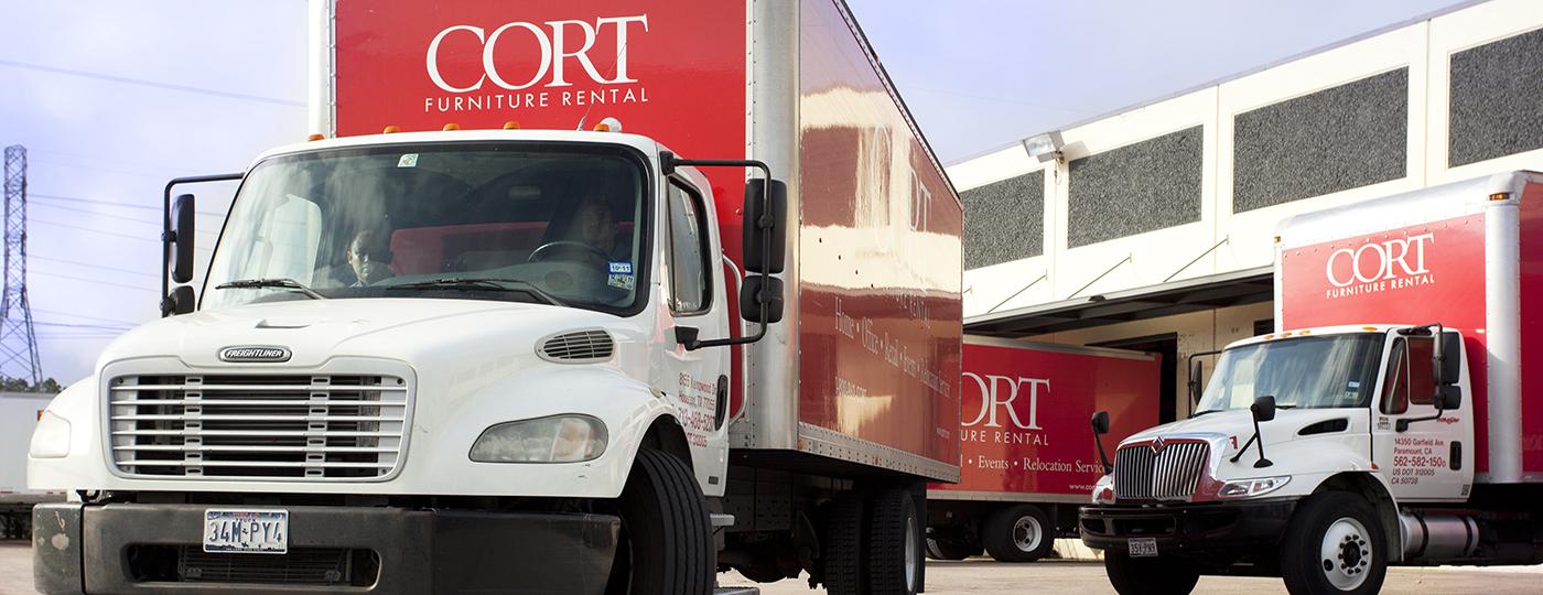 CORT Trucks