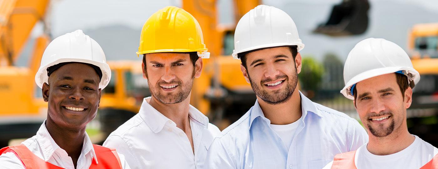 Construction furniture rental