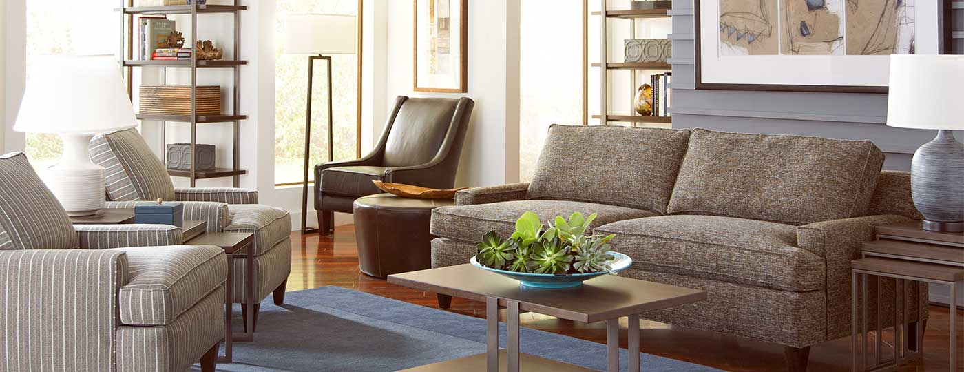 CORT living room furniture