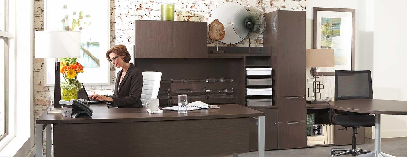 Enterprise furniture rental