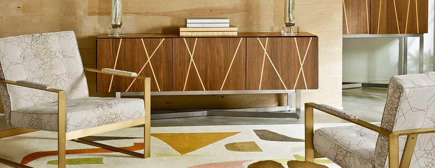 CORT interior design services