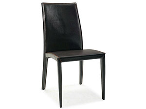Glide dining chair