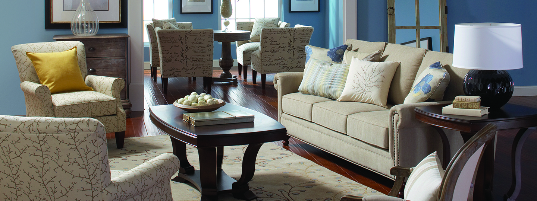 CORT furniture rental for senior living facilities