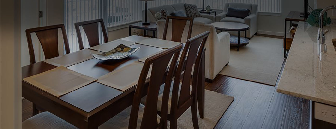 CORT furniture in Stay Alfred vacation rental property