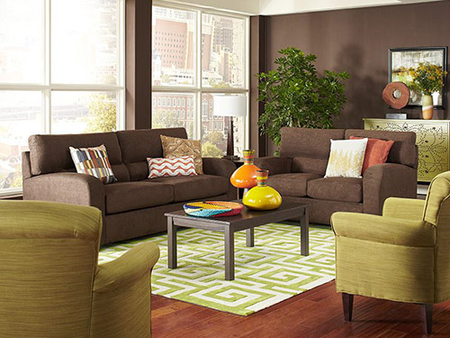 Example Living Room Furniture