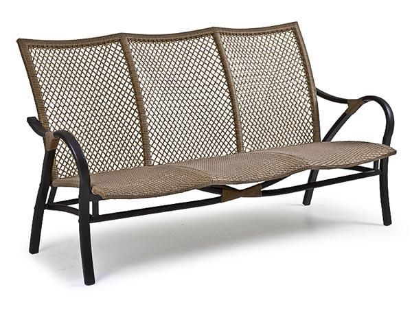 Rent the Empire Outdoor Sofa