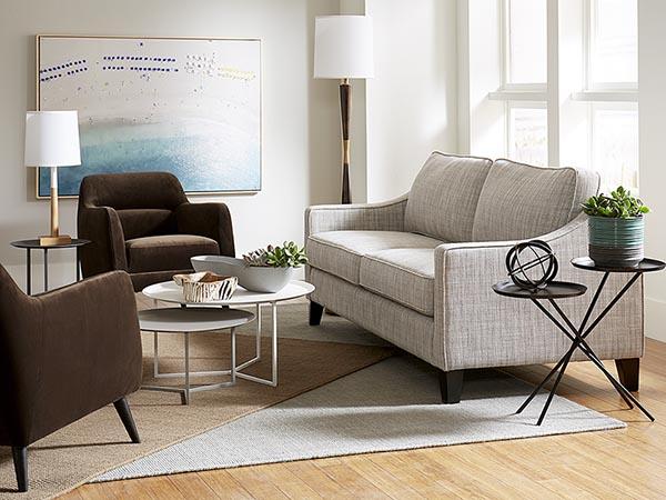 Rent the Hensley Sofa