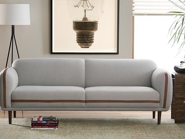 Rent the Nielsen Sofa
