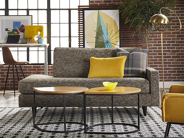 Rent the Miles Sofa