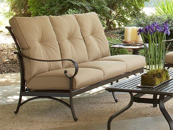 Rent the Santa Barbara Outdoor Sofa
