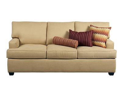 Rent the Cruze II Sofa
