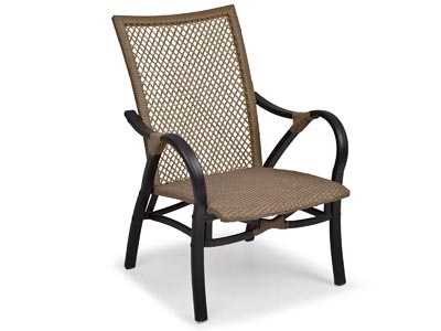 Empire Outdoor Lounge Chair