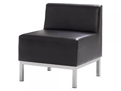 Heathrow Chair, Black