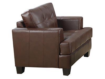 Samuel Brown Chair