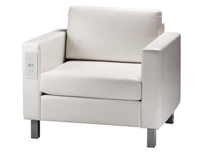 Roma Powered Chair