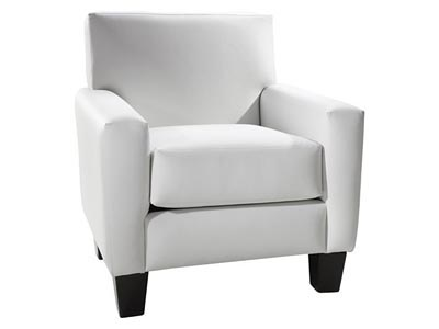 Revere Chair, White