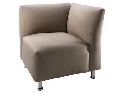Beacon Corner Chair
