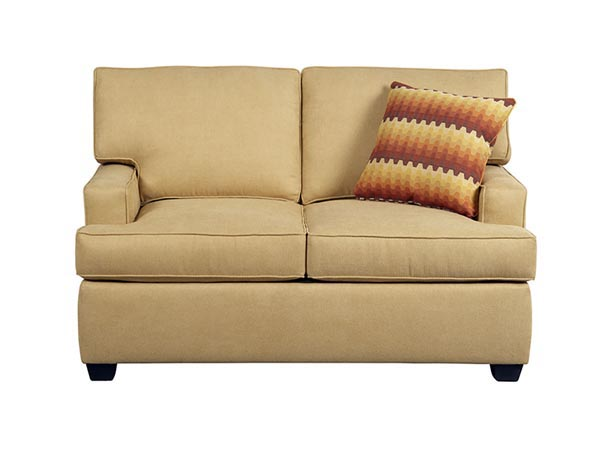 Rent the Cruze II Loveseat
