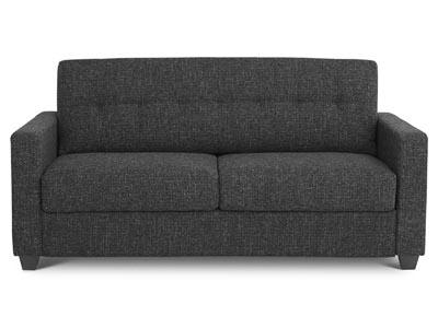 Rent the Silver Sleeper Sofa