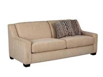 Rent the Burton Sleeper Sofa