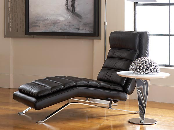 Rent the Mikel Reclining Chaise