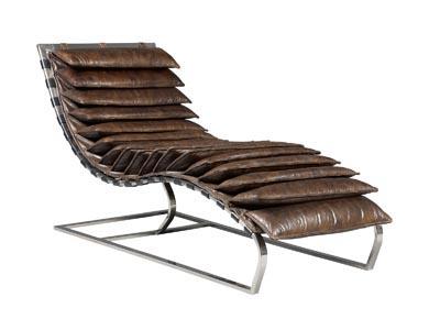 Heath Pillow Chaise