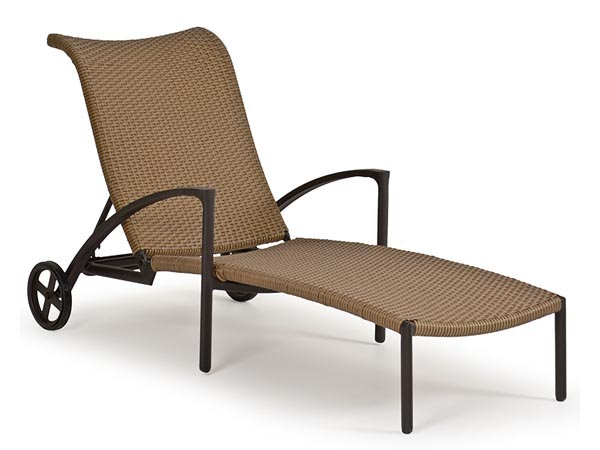 Rent the Empire Outdoor Chaise