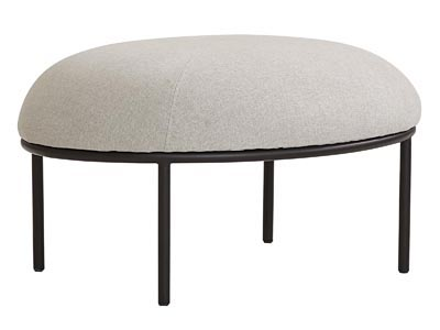 Rent the Stowe Ottoman