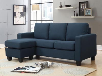 Rent the Nix Reversible Sofa/Chaise