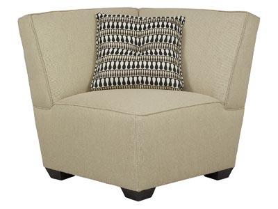 Cashmere Corner Chair