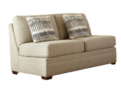 Rent the Ballard Loveseat - Full Sleeper Sofa