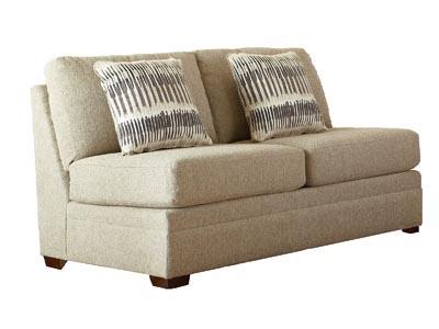 Rent the Ballard Loveseat - Full Sleeper Sofa