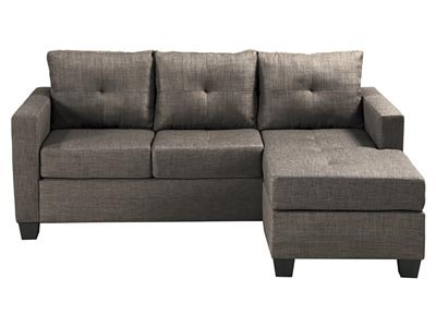 Phelps Reversible Sofa Chaise
