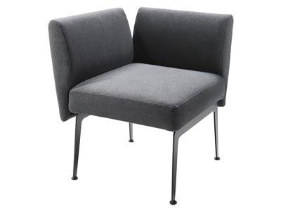 Munich Corner Chair