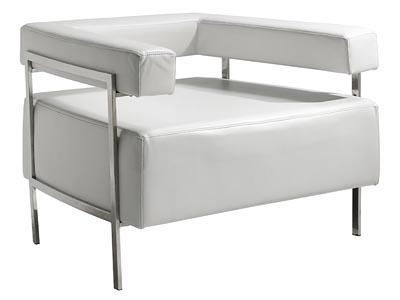 Bali Chair, White