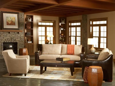 Canyon Road Accent Chair