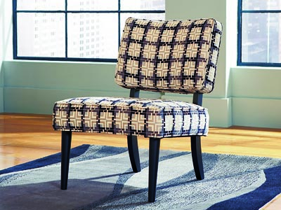 Ike Accent Chair