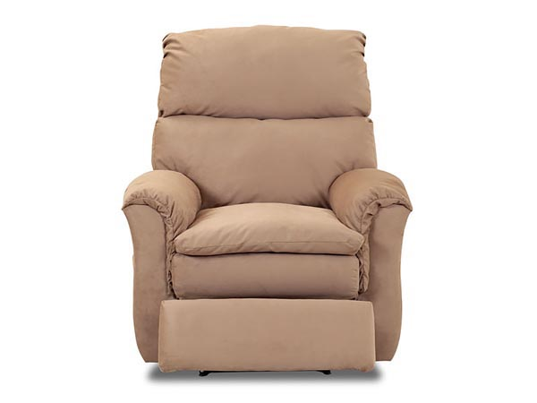 Magnificent Rent The Bradford Recliner Cort Furniture Rental Machost Co Dining Chair Design Ideas Machostcouk