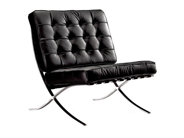 Rent the Marco Chair - Black