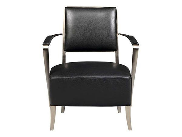 Rent the Oscar Chair - Black