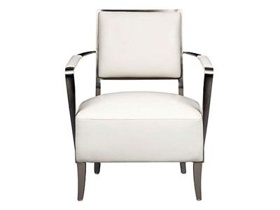 Rent the Oscar Chair - White