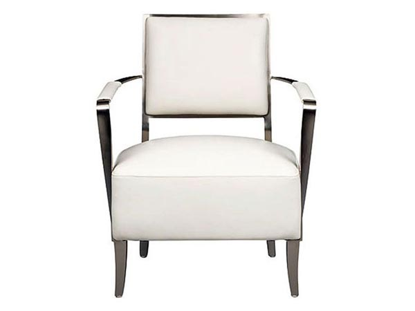 Rent the Oscar Chair - White