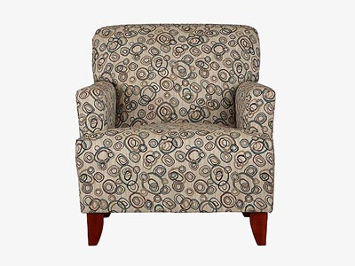 Rent the Dream Accent Chair