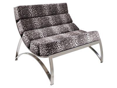 Arctic Chair, Snow Leopard