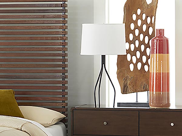 Rent the Trey Table Lamp