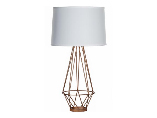 Rent the Hyde Table Lamp
