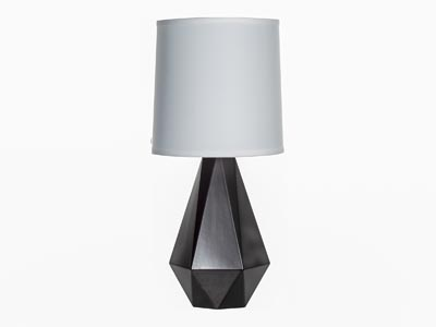 Rent the Slate Table Lamp